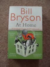 At Home: A Short History of Private Life by Bill Bryson (Paperback, 2011)