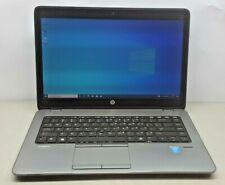 "Hp EliteBook 840 G1 14"" Core i7-4600U 16Gb 256Gb Ssd Laptop"