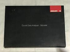 GENUINE DUCATI DDA- DATA ANALYZER- MONSTER 696/1100/S HYPERMOTARD 1100 EVO