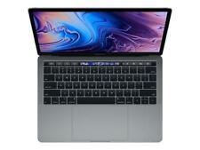 "Apple MacBook Pro Retina 13"" 2017 Space Grey i5 3.1 GHz 8GB 512GB SSD Touch Bar"