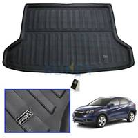 Boot Liner For Honda HR-V HRV Vezel 2014-2018 Rear Trunk Cargo Mat Tray Floor