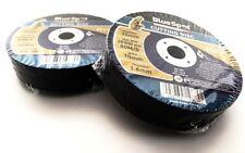 "20 x Cutting Discs for Die Grinder & Air Cut-Off Tool 75mm/3"" x 10mm Bore 1.6mm"