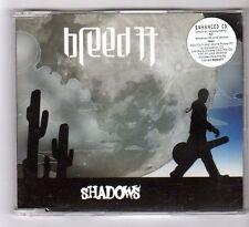 (GB177) Breed 77, Shadows - 2004 CD