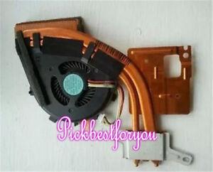Sony Vaio VPC-Z1 MCF-528PAM05 PCG-3111M PCG-31112M Cooling Fan Heat Sink MR67 QL