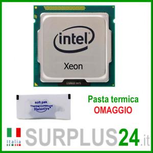 CPU INTEL XEON E3-1225V2 QUAD CORE SR0PJ 3.20GHz 8M LGA 1155 Processor