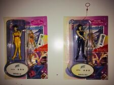 Cat's eye city hunter figure figurine pvc hitomi rui kisugi ai Tv occhi di gatto