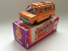 Siku V 334 V 264 Ford Transit mit Doppelbereifung in orange Schulbus mit OVP