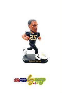REGGIE BUSH New Orleans Saints Bobble Head 2006 On-Field Limited Edition NFL