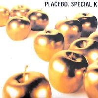 Placebo CD Single Special K - Europe (VG/VG+)