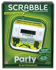 Mattel Y2365 - Scrabble Party - NEU in der OVP