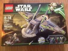 LEGO Star Wars Set 75024 Clone Wars HH-87 Starhopper Folding Wings New Sealed