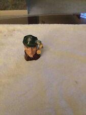 Royal Doulton Figurine 6639, The Sleuth, Sherlock Holmes, C.1972, 3�Hx2�W