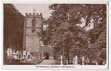 Staffordshire; Tettenhall Church RP PPC 1951 PMK By LW Lewis