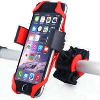 Bike Bicycle Motorcycle Handlebar Phone Holder Mount Cell Phone GPS Universal