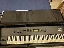 Korg X2 with Floppy Emulator and extras