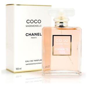 Chanel Coco Mademoiselle, 3.4 Fl.Oz/100 ml