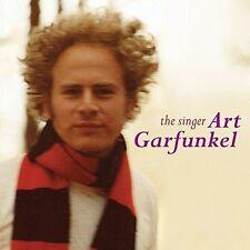 Art Garfunkel - Singer [New CD] UK - Import