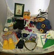 AMERICAN GIRL Pleasant Company **LOT** of Misc Items