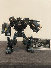 Transformers Dark Of The Moon Movie Leader Class Mechtech Ironhide.