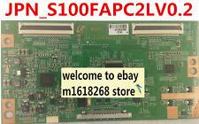 T-Con Board  JPN_S100FAPC2LV0.2  Samsung Toshiba 40E100C 40E210U1 ETC For40'' TV