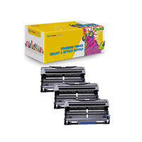 3PK Compatible DR520 Drum Cartridge for Brother DCP-8060 DCP-8065 HL-5240