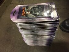 Magic The Gathering Dark Ascension Blistered 36-Booster Pack LOT For MTG CCG
