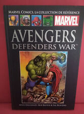 MARVEL COMICS - AVENGERS DEFENDERS - VF - LA COLLECTION DE REFERENCE - R 4486