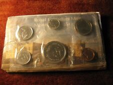 CANADA 1975 PROOF LIKE SET