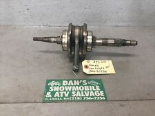 Crankshaft  # 13000-958-010 Honda 1981 ATC 200 ATV