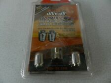 Harley Davidson New Ride-On Motorcycle LED Smart Pressure Monitoring Valve Caps