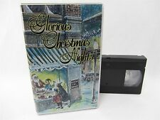 VHS - Glorious Christmas Nights 1999 West End Assembly of God, Bob Laughlin