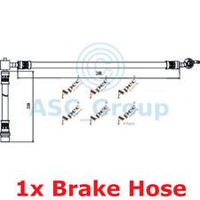 APEC BRAKING 325mm Scheibe Bremssattel flexibel GUMMISCHLAUCH hos4084
