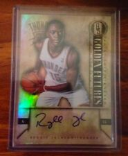 Autograph Modern (1970-Now) 2011-12 Basketball Trading Cards