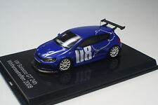 VW Scirocco GT 24h Wörthersee 2008 blau Provence Moulage 1:43 NEU OVP