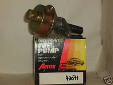 Chevy S10 1982-83 2.8 Mechanical Fuel Pump Airtex 42071