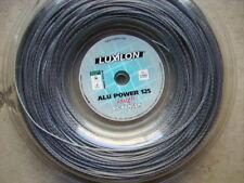 Luxilon Alu Power ROUGH  1.25mm 220m  modello 2010