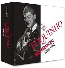 Toquinho - Que Maravilha 1966-1974 [New CD] Boxed Set, Brazil - Import