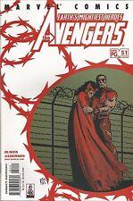 AVENGERS (1998) #51 - Back Issue (S)