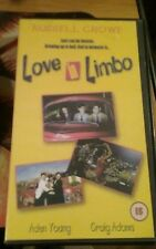 VHS: LOVE IN LIMBO.........RUSSELL CROWE-ADEN YOUNG#