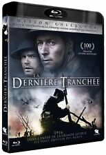 42835//LA DERNIERE TRANCHEE EDITION COLLECTOR BLU RAY + DVD NEUF SOUS BLISTER