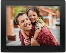 8GB Digital Photo Frames 4:3 Display Aspect Ratio