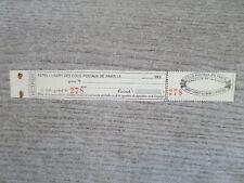 FRANCE COLIS POSTEAUX DE PARIS  MAURY PP 171 NEUF  TB c (+)27 € /Cq191