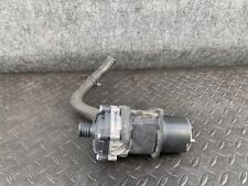 ✔MERCEDES W218 W212 E550 CLS550 S550  AUXILIARY AUX CIRCULATION WATER PUMP OEM