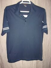 Men's Nike Tiger Woods Dri Fit Polo Shirt Size Medium