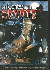 DVD - LES CONTES DE LA CRYPTE N° 5 / COMME NEUF