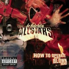 Lo Fidelity Allstars : How to Operate with a Blown Mind