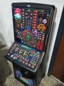 DEAL OR NO DEAL EASY MONEY  £100 JACKPOT PUB FRUIT  -STUNNING MODEL IN CHROME