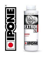 Olio cambio di vitesse IPONE 1L Dextron 2R minerale Dexron IID KTM Quad bambino