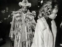FRANK LUCAS DEA MOST WANTED POSTER 8X10 PHOTO MOBSTER GANGSTER HEROIN COCAINE