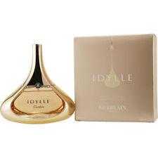 IDYLLE BY GUERLAIN 3.4 EAU DE PERFUME SPRAY FOR WOMEN NEW IN BOX